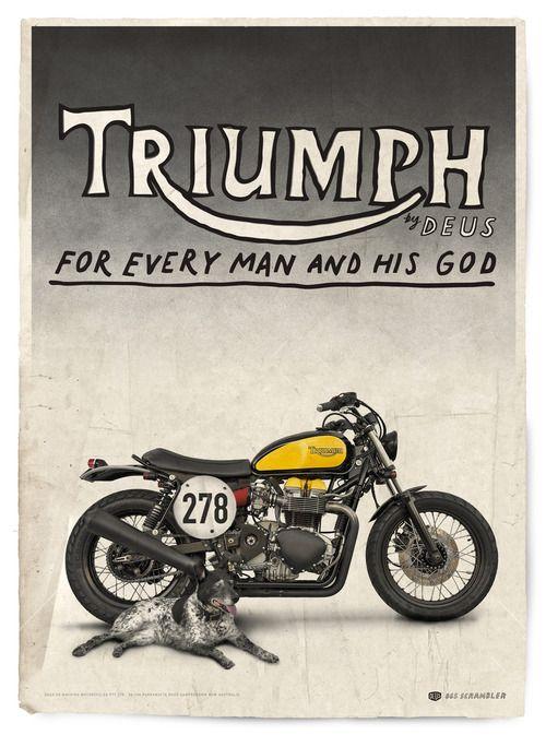 Triumph -Deus Ex Macina