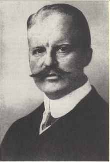 Arthur Zimmermann, State Secretary for Foreign Affairs of the German Empire, sent a secret message through a telegram that revealed Germany's plan to start submarine warfare but the British intercepted it and decoded the message.