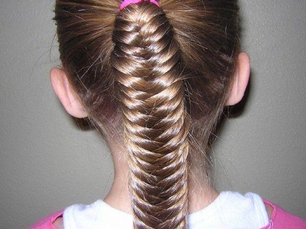 Quick Braid Hairstyles For Short Hair