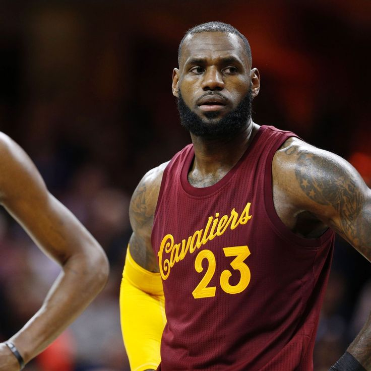 NBA schedule alert 2.0  Games tired teams will lose in January