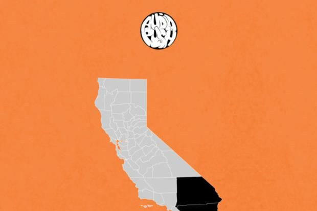 """Audio Push Drop Off """"Inland Empire Is Live"""""""
