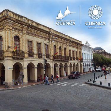 Cuenca encanta desde cualquier lugar que la mires. Ven y conoce esta ciudad, Patrimonio Cultural de la Humanidad.