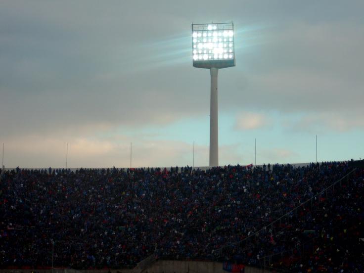 Al Estadio al Estadio