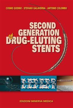 Prezzi e Sconti: Second #generation of drug-eluting stents -  ad Euro 22.00 in #Minerva medica #Media libri scienze medicina