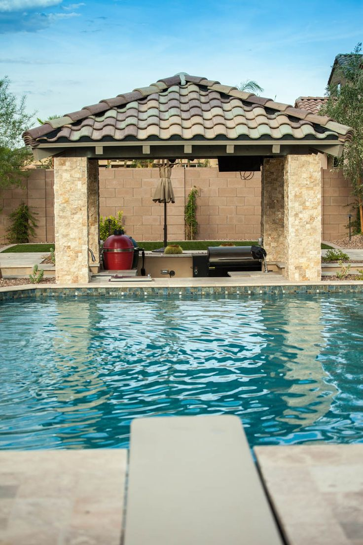 9 best Lockhart Project images on Pinterest | Pools, Swimming pools ...