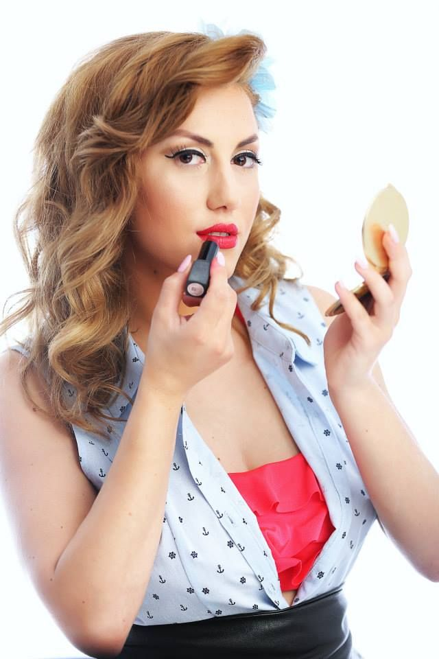 hair makeup tsolaki beauty academy
