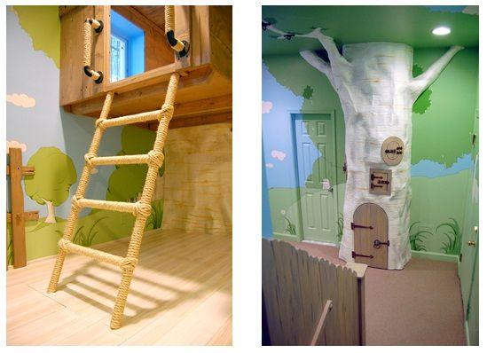 Отделка и оформление детских комнат идеи дизайна и детской мебели - ЗАКАЗ РАБОТ