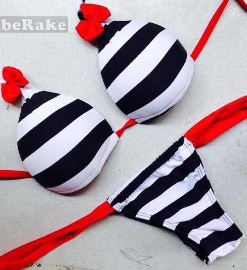 Vendo Bikinis brasileños exclusivos, elige ya el tuyo,estamos en barcelona, envios a toda españa y europa, pide mas informaciones por whatsa...