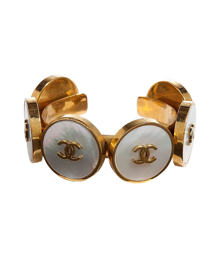Chanel schmuck accessoires