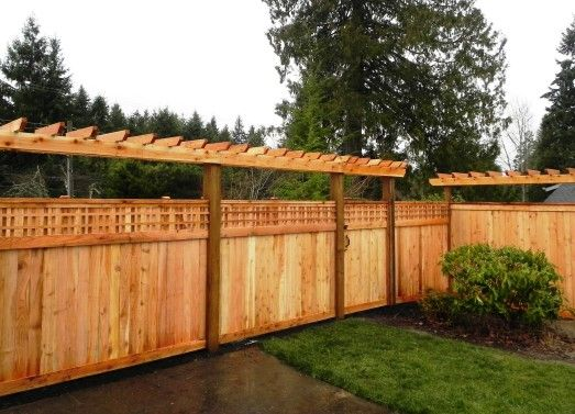 Landscape Design For Privacy Thoughtful Solutions For