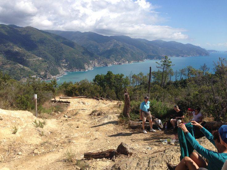 https://flic.kr/p/hwQHTR | IMG_2080 | Sentiero Levanto-Monterosso