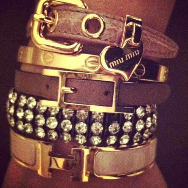 accessories that i would like see on my hand...