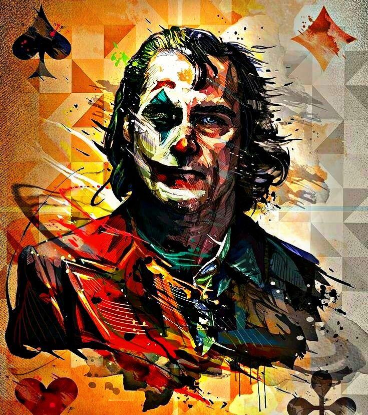Joker 2019 Fan Art Joker Joker2019 Jaredleto Jaredletojoker