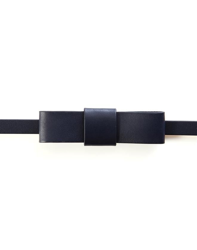 Soft Leather Bow Belt | Jigsaw | rated 5 star