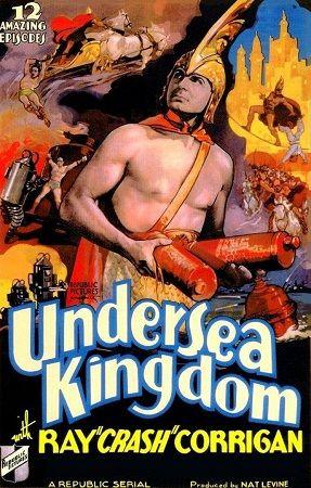 Undersea Kingdom - Serial de 1936