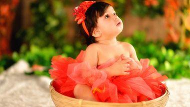 ballerina, child, girl