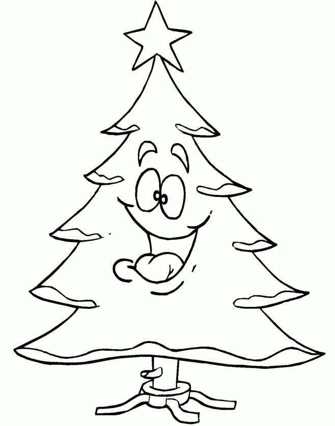 45 best Anneu0027s 2 images on Pinterest Coloring pages, Coloring - new christmas tree xmas coloring pages