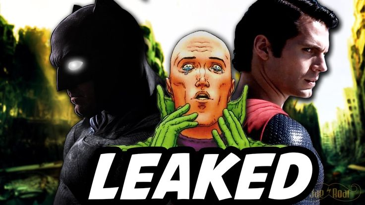 Batman vs Superman PLOT DETAILS LEAKED?! WTF