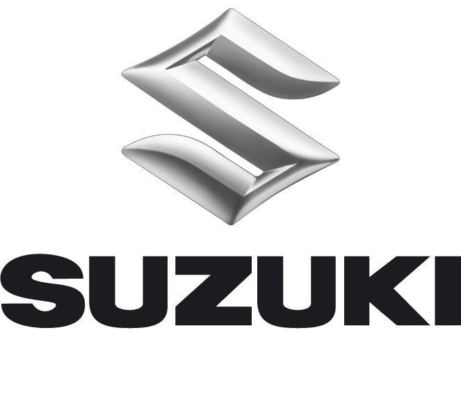 A Brief History Of Suzuki Car Logos Car Brands Logos Suzuki Motorcycle