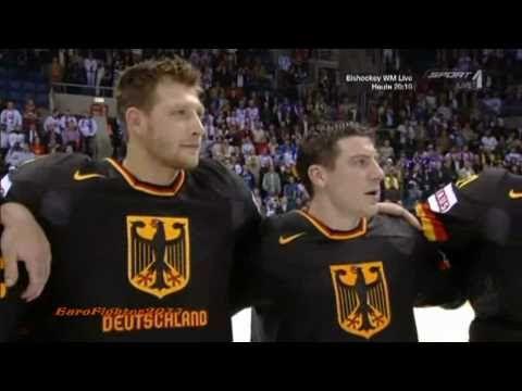 Eishockey WM 2011: historischer 2:0 Sieg Deutschlands gegen Rußland