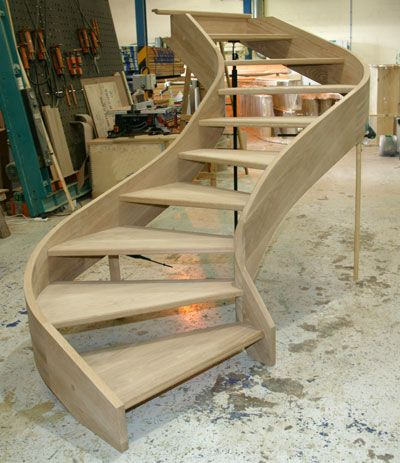 Best 7 Best Staircases Images On Pinterest Stair Case 400 x 300