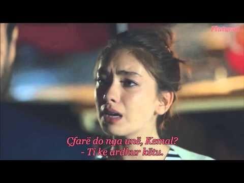Kara Sevda - Episodi 2/pjesa 1 - me titra shqip - YouTube