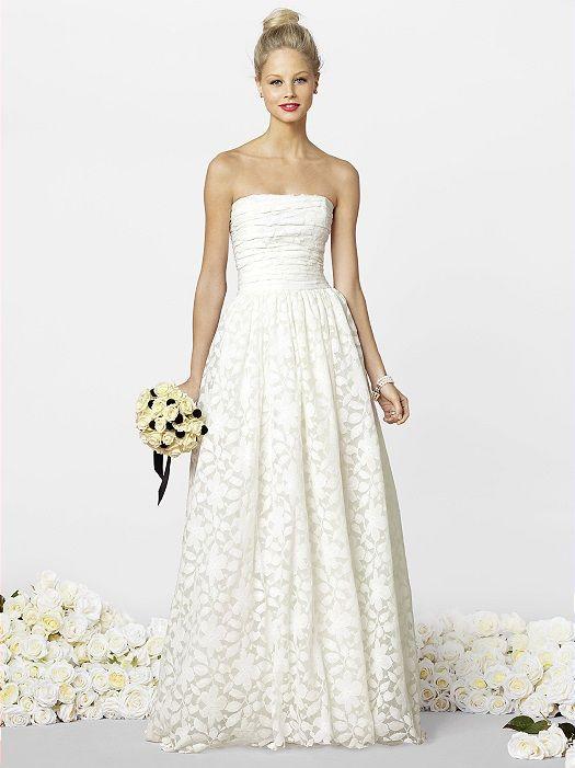 16 best Zoe wedding dress images on Pinterest | Homecoming dresses ...