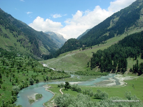 Things to Do in Kashmir: Kahmir..the land of Mountains and Lakes