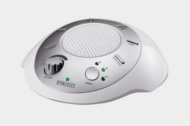 Here are the best white noise machines to drown out noisy neighbors and roommates
