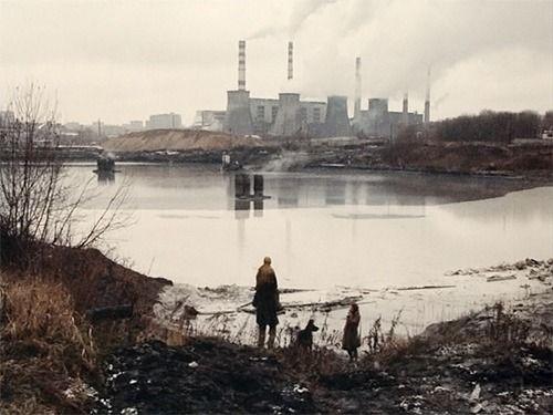 Andrei Tarkovsky, Stalker, 1979