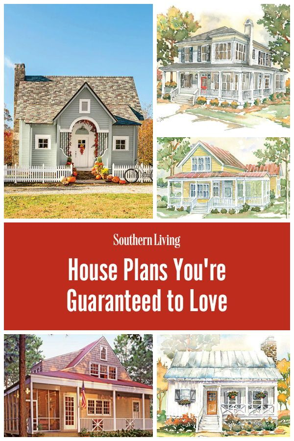 House Plans We Know You Ll Love House Plans House Best House Plans