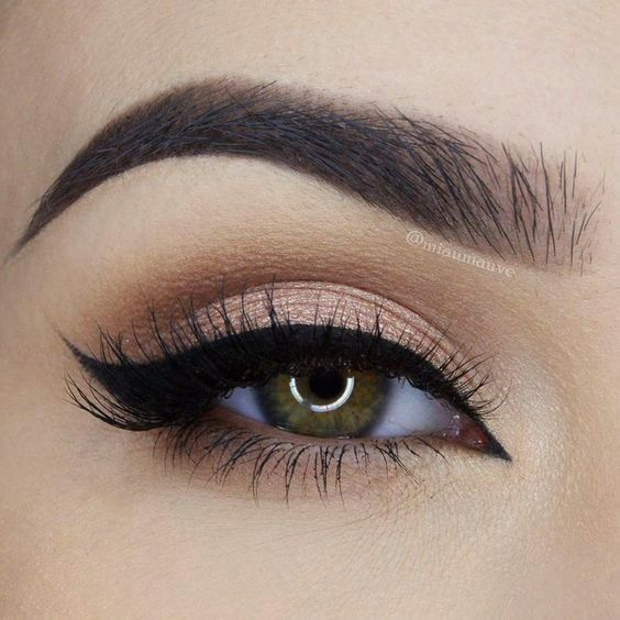 learn creative new tricks, consider this your complete guide to all things eyeliner