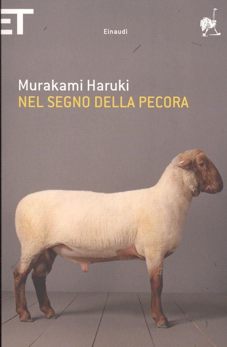 Nel segno della pecora - Murakami Haruki