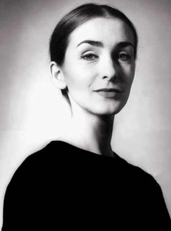 Pina Bausch-Dancer & Choreographer