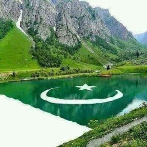 flags of pakistan