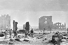 Joseph Stalin - The center of Stalingrad after liberation, 2 February 1943-Wikipedia, the free encyclopedia