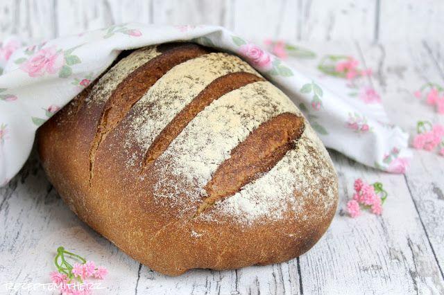 Hier ist Peter ;)Der Bruder von Paul. Paul wird in unserer Familie regelmäßig gebacken und wird zum Abendessen regelrecht verschlungen. Ein schönes kräftiges und würziges Brot.Peter ist der …