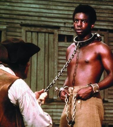 흑인노예 다룬 70년대 미드 '뿌리' 40년만에 리메이크 | 연합뉴스