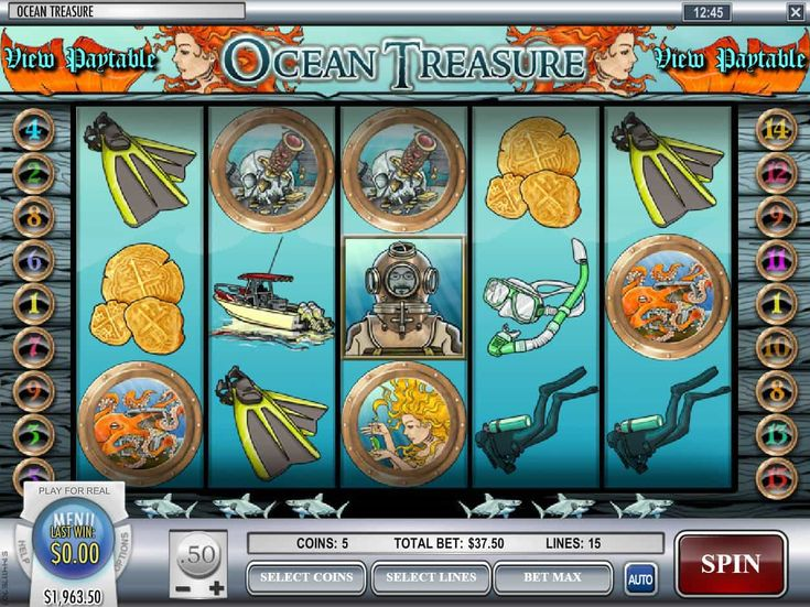 Prüfe jetzt unsere Neusten online Automaten Spiel Ocean Treasure - http://spielautomaten7.com/ocean-treasure/