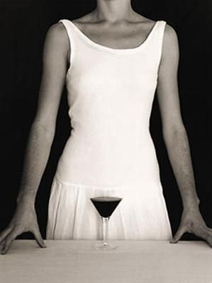 by surrealist photographer Chema Madoz