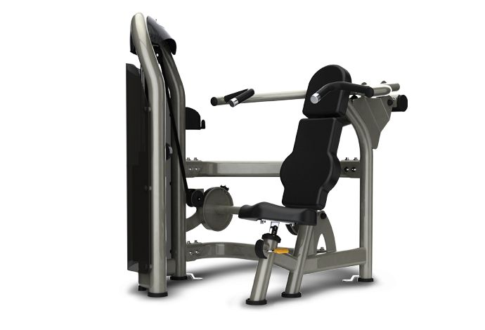 Shoulder Press G3-S20