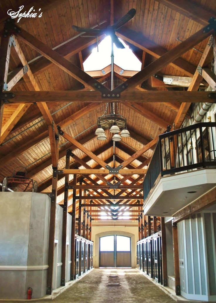 Inside Horse Barn 1314 best horse barns & more images on pinterest | dream barn