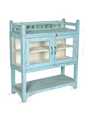 Recycled changing table?