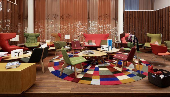 Zurigo la Giovane: se il quartiere operaio diventa cool! - Forever young - VanityFair.it Photo Credits by LORENZO CINQUE