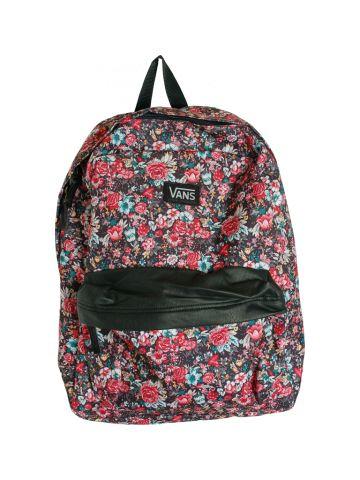 Vans Deana Floral backpack  http://www.alteregoshop.hu/kategoria/taskak/termek/vans-deana-backpack/1174