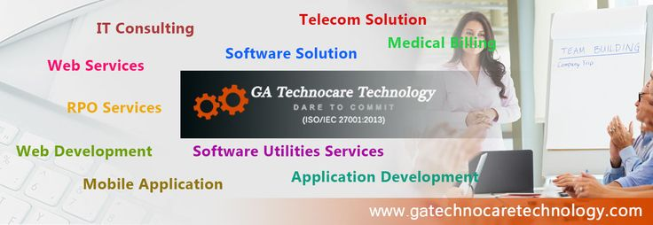 Being the leading one of the best #SoftwareDevelopment Company in India, GA Technocare Technology creates, implements, and delivers global #software solutions with custom software services to diversified #business verticals.
