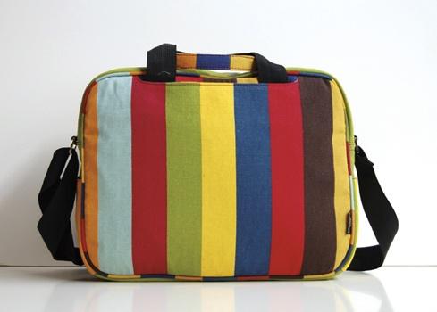 Catherine Manuell Dyason laptop bag