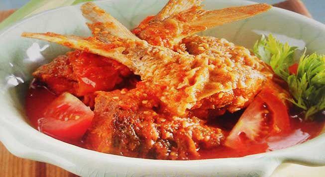 Uilalia - #Resep olahan masakan olahan ikan bandeng dari #sulawesi tenggara dengan sambal yang nikmat. Silahkan mencoba