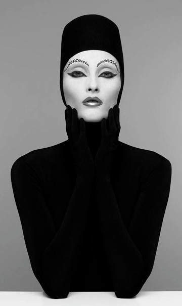 Image Designer, Serge Lutens | Photography by Patrizio di Renzo.
