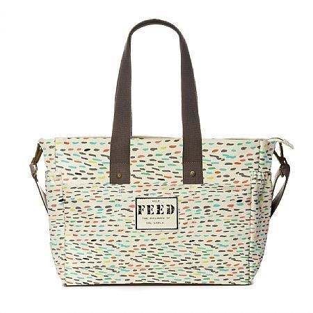 feed oh joy diaper bag provides 1 mother and 1 child with micronutrients for 1 year. Black Bedroom Furniture Sets. Home Design Ideas